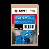 Cartucho de tinta Agfa Photo APHP920BXL