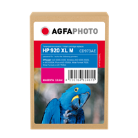 Cartuccia d'inchiostro Agfa Photo APHP920MXL