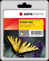 Druckerpatrone Agfa Photo APET041CD