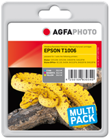 Multipack Agfa Photo APET100TRID