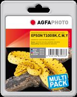zestaw Agfa Photo APET100SETD
