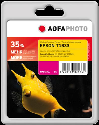 Agfa Photo APET163MD