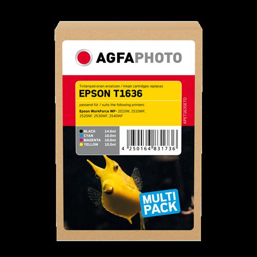 Agfa Photo APET163SETD
