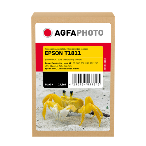 Agfa Photo APET181BD