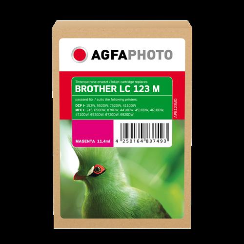 Agfa Photo APB123MD