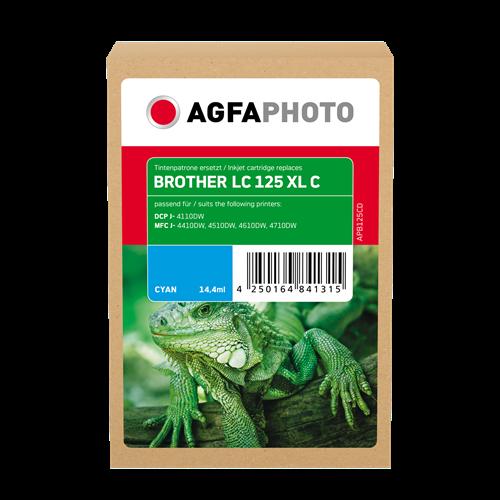 Agfa Photo APB125CD