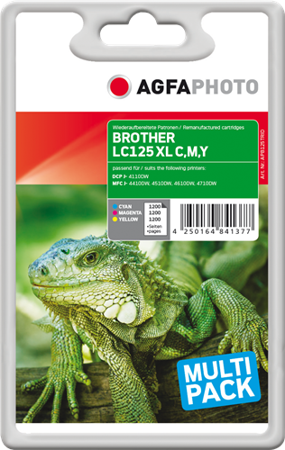 Agfa Photo APB125TRID