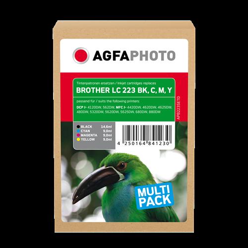 Agfa Photo APB223SETD