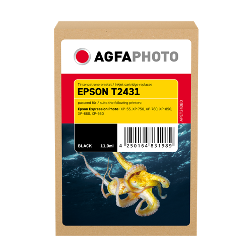 Agfa Photo APET243BD