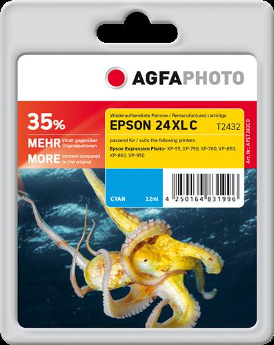 Agfa Photo APET243CD