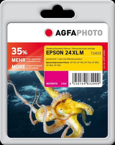 Agfa Photo APET243MD
