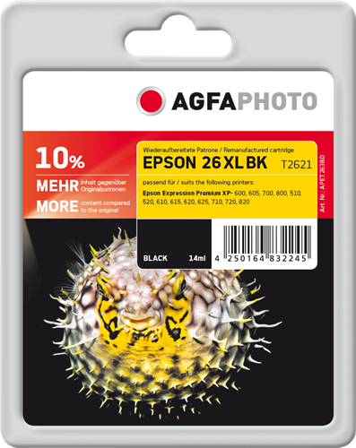 Agfa Photo APET263BD