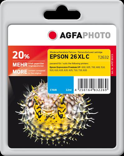 Agfa Photo APET263CD