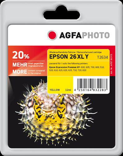 Agfa Photo APET263YD