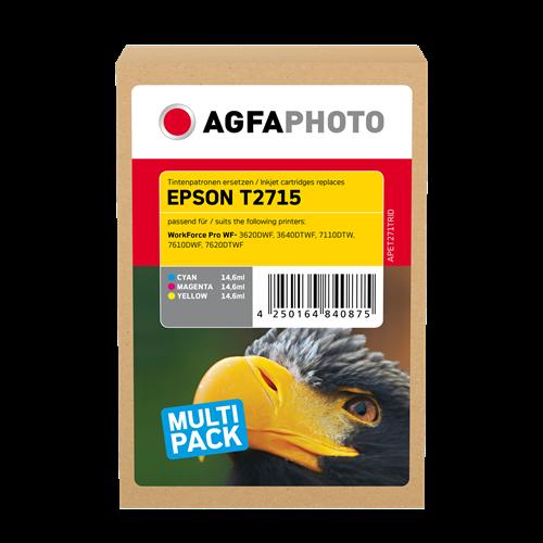 Agfa Photo APET271TRID
