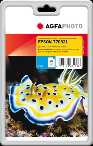Agfa Photo APET703CD