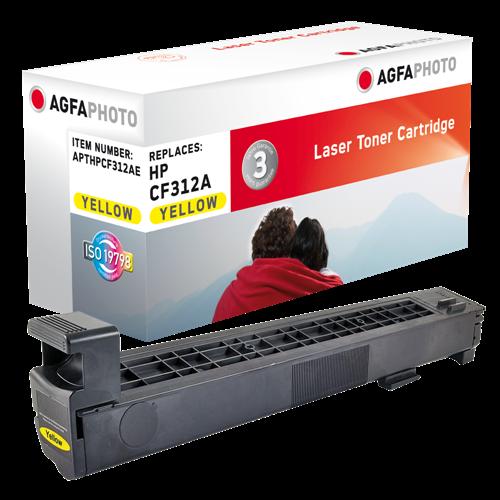 Agfa Photo LaserJet Enterprise Flow M855 Color APTHPCF312AE