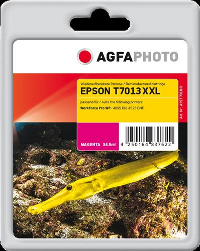 Agfa Photo APET701MD