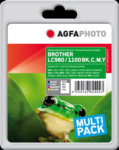 Agfa Photo APB1100SETD