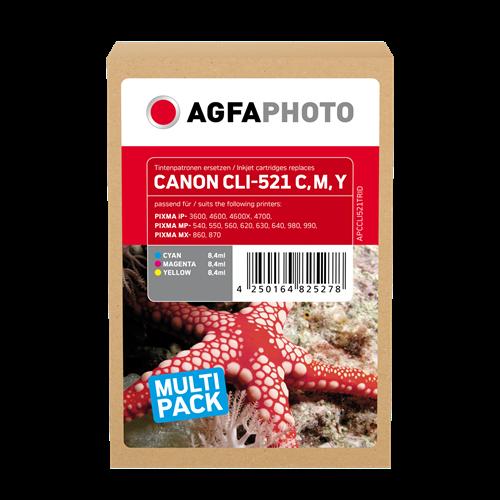Agfa Photo APCCLI521TRID
