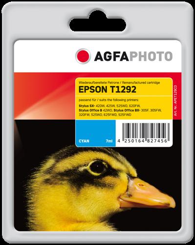 Agfa Photo APET129CD
