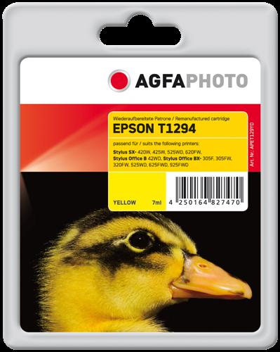 Agfa Photo APET129YD