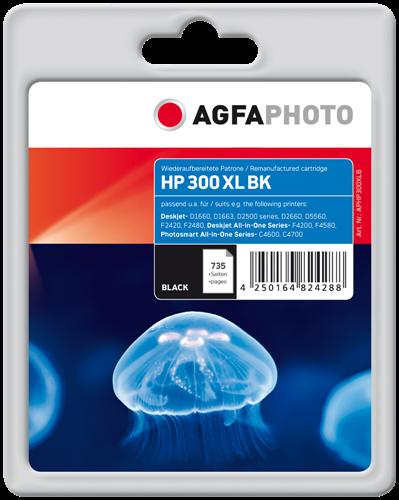 Agfa Photo APHP300XLB