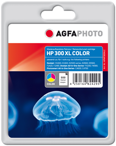 Agfa Photo APHP300XLC