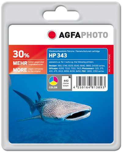 Agfa Photo APHP343C