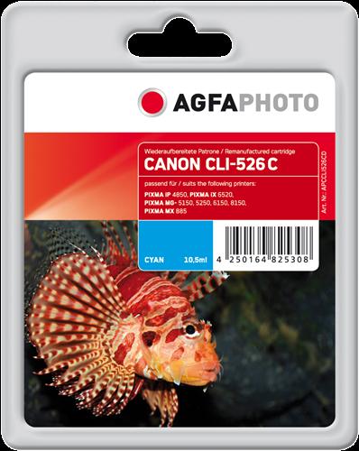 Agfa Photo APCCLI526CD