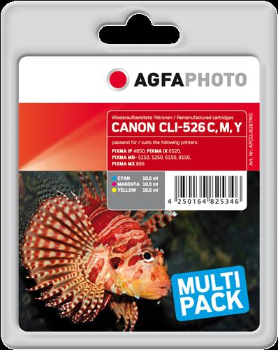 Agfa Photo APCCLI526TRID