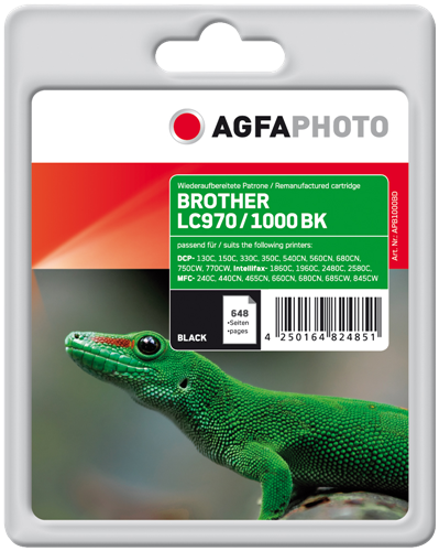 Agfa Photo APB1000BD