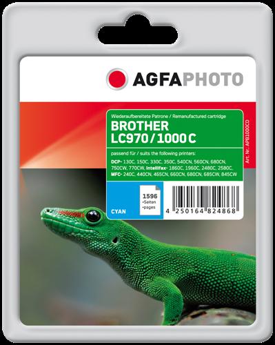 Agfa Photo APB1000CD