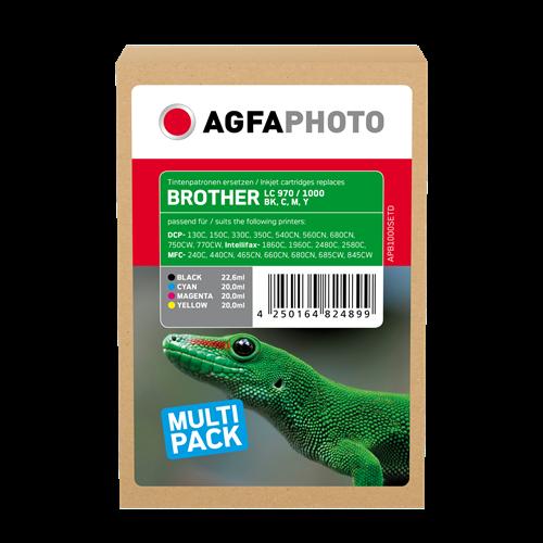 Agfa Photo APB1000SETD