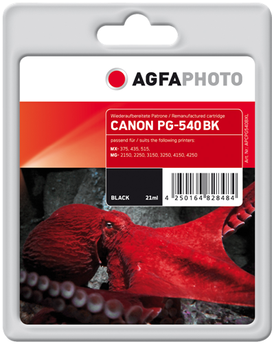 Agfa Photo APCPG540BXL