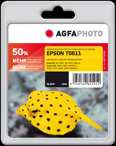 Agfa Photo APET061BD