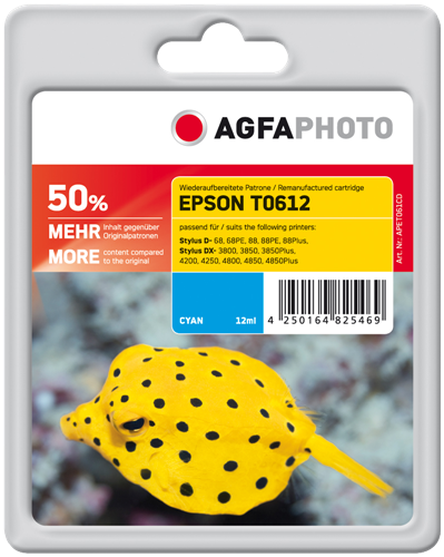 Agfa Photo APET061CD