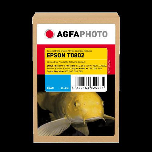 Agfa Photo APET080CD