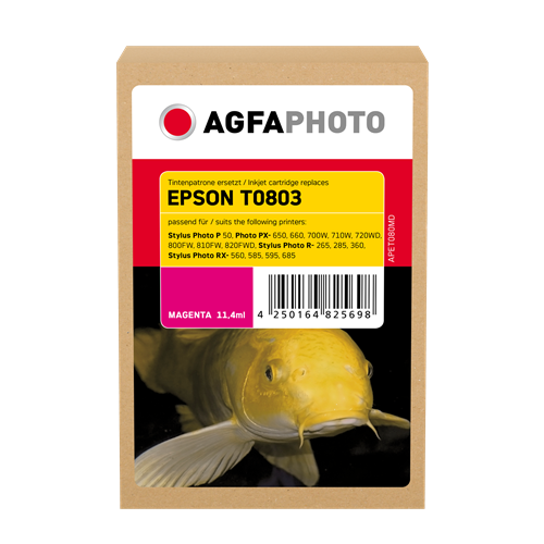 Agfa Photo APET080MD