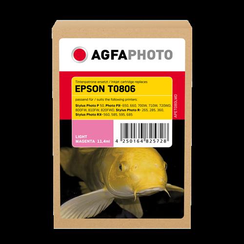 Agfa Photo APET080LMD