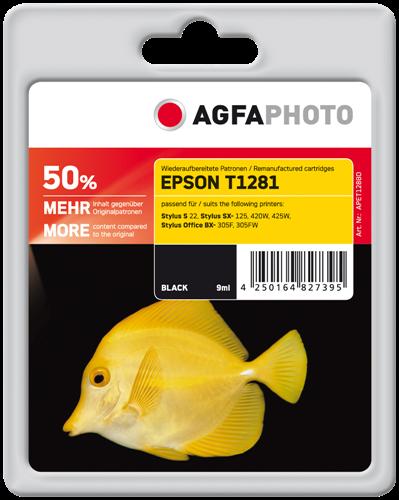 Agfa Photo APET128BD