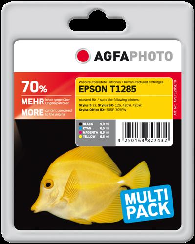 Agfa Photo APET128SETD