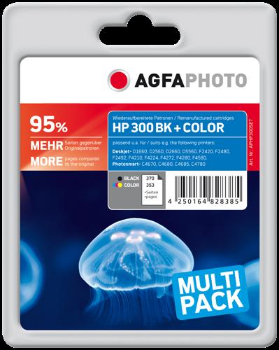 Agfa Photo APHP300SET