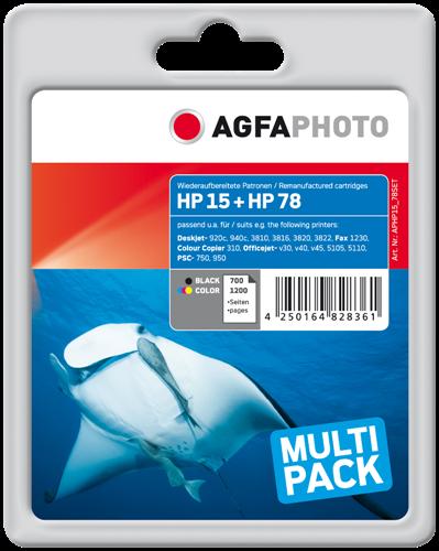Agfa Photo DeskJet 920C APHP15_78SET
