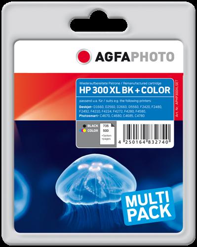Agfa Photo APHP300XLSET