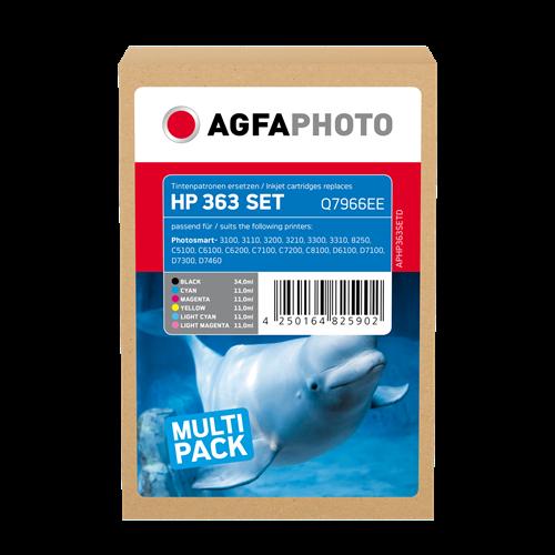 Agfa Photo APHP363SETD