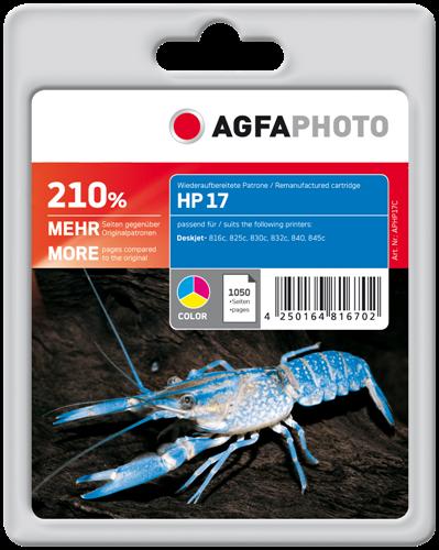 Agfa Photo APHP17C