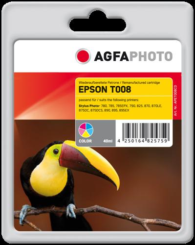 Agfa Photo APET008CD