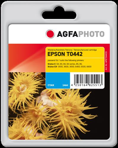 Agfa Photo APET044CD