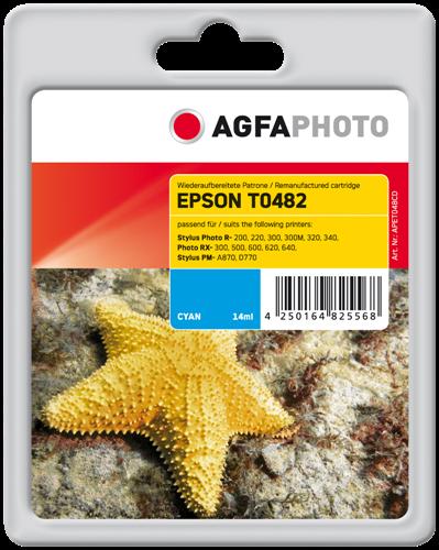 Agfa Photo APET048CD